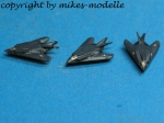 mmU21 Lockheed F-117 Nighthawk   1:1250
